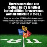 811 Utility Locating Services | Boring Contractors